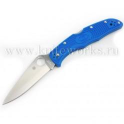 Spyderco Endura 4 Blue