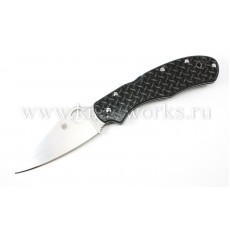 Spyderco R Nishijin Sprint Run LIMITED