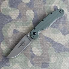 Ontario RAT Folder Model 2 Зеленая рукоять