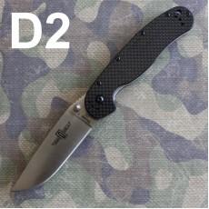 Ontario RAT Folder Model 1 D2 карбоновая рукоять
